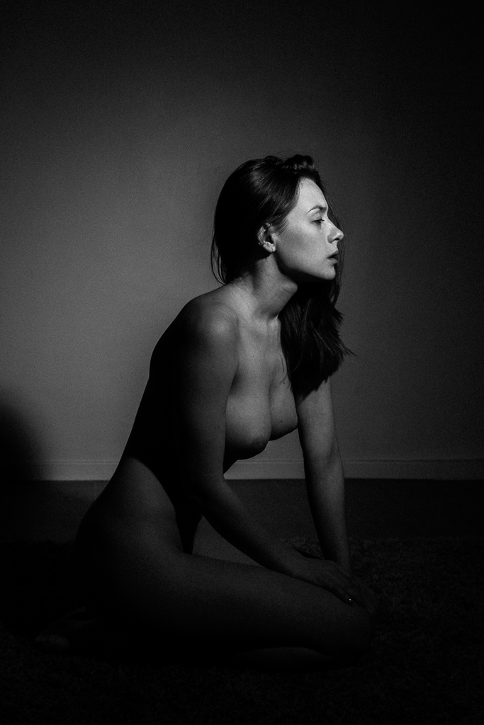 Olya by Arafinwearcamenel
