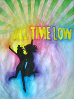 All Time Low by Flaffyfloo