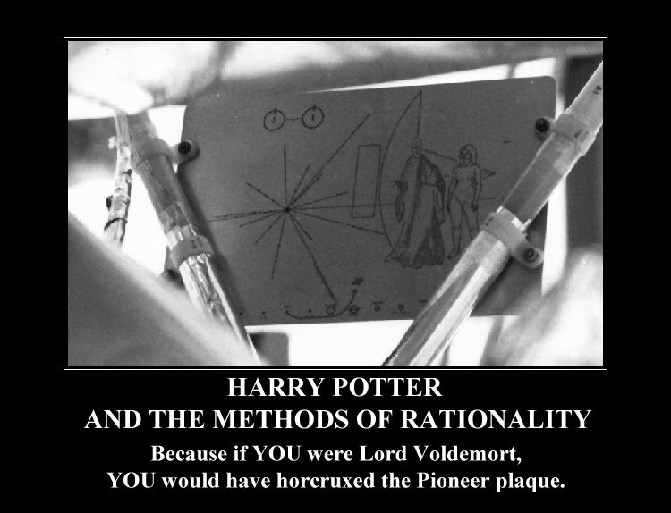 Pioneer Voldemort