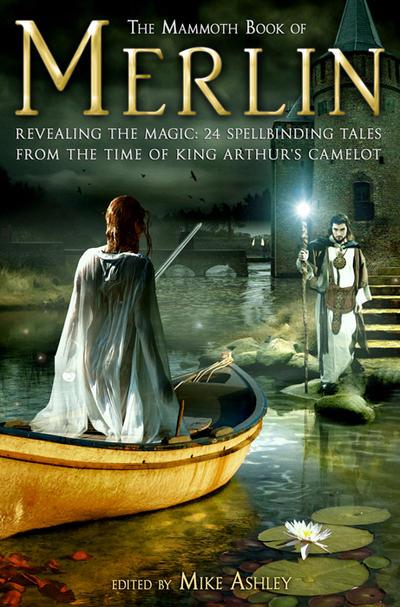 Merlin by Joe-Roberts