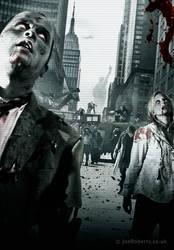 Zombie by Joe-Roberts