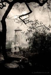 Ghosts by Joe-Roberts