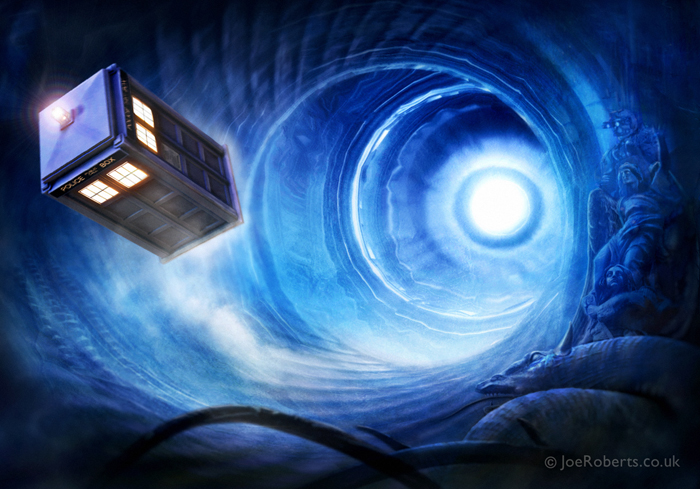 Философия в картинках - Страница 9 Doctor_who_by_joe_roberts-d326men
