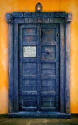 TARDIS? by Joe-Roberts