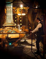 TARDIS ID by Joe-Roberts