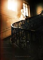 Ghost by Joe-Roberts