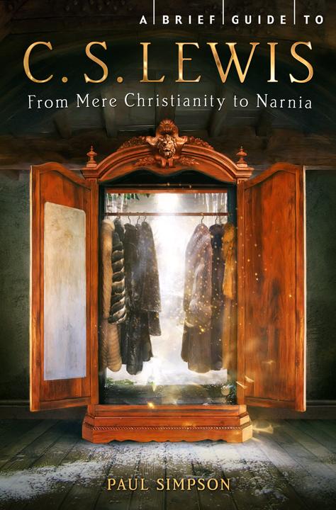 Narnia by Joe-Roberts