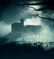 Haunted by Joe-Roberts