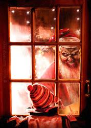 Christmas by Joe-Roberts