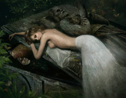 The Highgate Vampire by Joe-Roberts