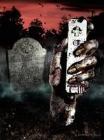 Resident Evil by Joe-Roberts