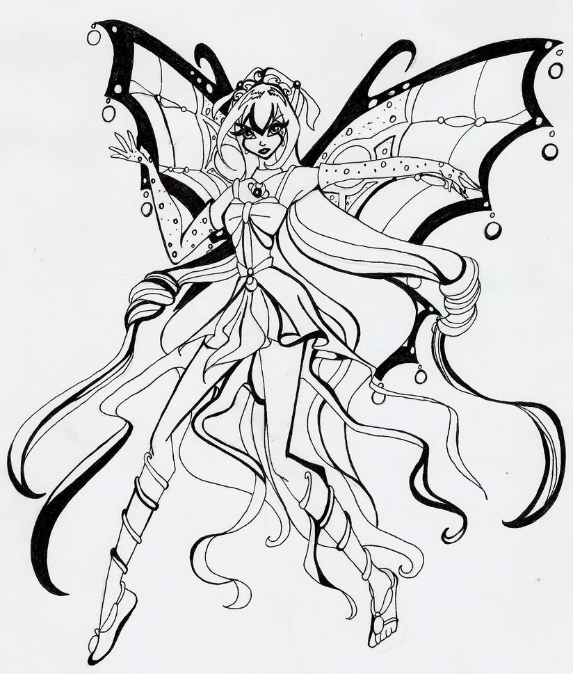 Nyx\'s Winx Enchantix by NeylaTL on DeviantArt