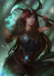 comm: druid