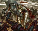 righteous lancer