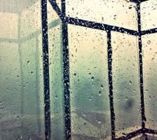 Like a tiny drop of rain