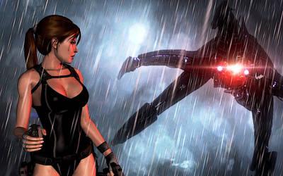 Lara vs Nazara