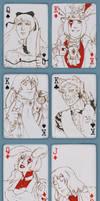 APH vs Alice cards