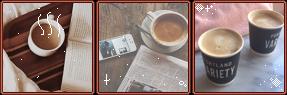 Coffe Divider by StarryWave
