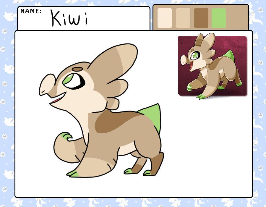 Wyngro: Kiwi