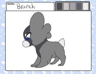 Wyngro: Branch by 88Aurora88