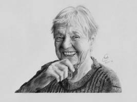 Oma van Mastrigt