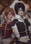 [C] Cori And Ulric