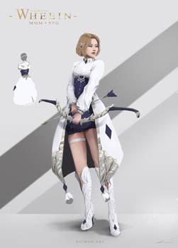 Wheein [MMM RPG]