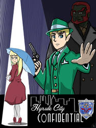 Hyrule City Confidential