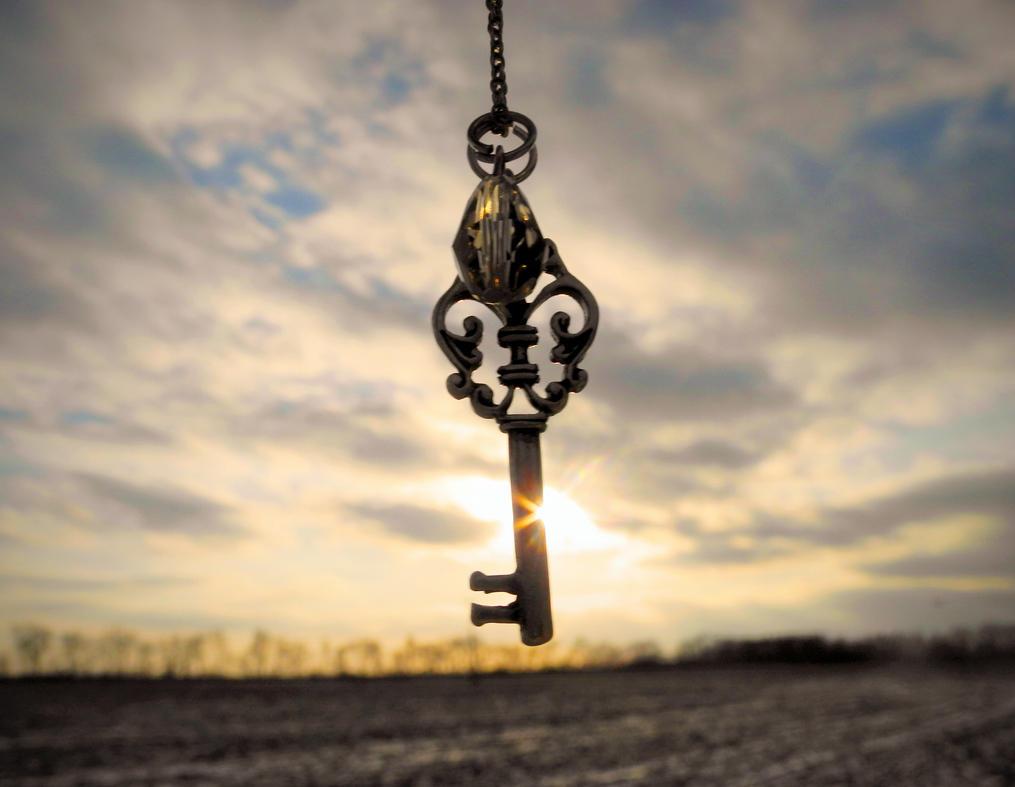 Key by XxLonerEyesxX