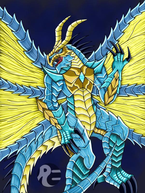 Shining Tyrant 2015 by RaymondEternal