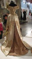 Victorian Dress Stock VIII