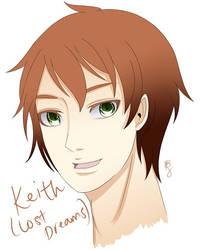 Concept - Keith