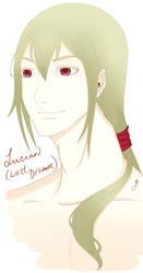 Concept - Lucian