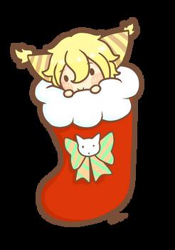 [G] Happy Holidays  MizuYuKiiro
