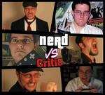 GTA: Nerd Vs Critic.