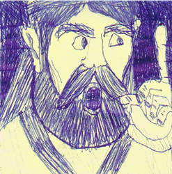 Post-It: The King