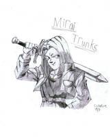 Mirai Trunks