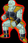Most Beautiful Saiyan Alive by Rubber-Band-Of-Doom