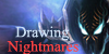 Drawing Nightmares: Avatar by Rubber-Band-Of-Doom