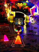 A Shot To The Spook House by Rubber-Band-Of-Doom