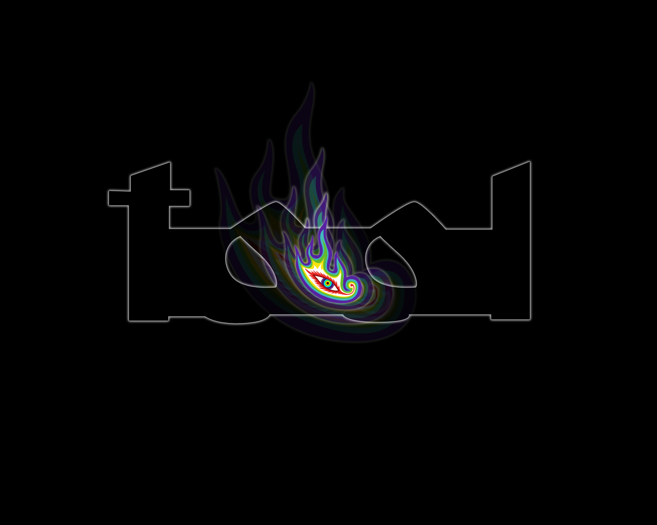Lateralus Wallpaper
