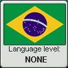 Brazilian Portuguese Language Level None by iheartjapan789