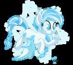 Art Trade: Frost Bite