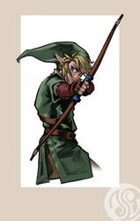 Link by Jelli76