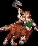 2. Centaur