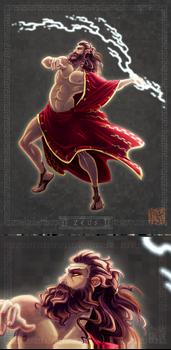 - Zeus -