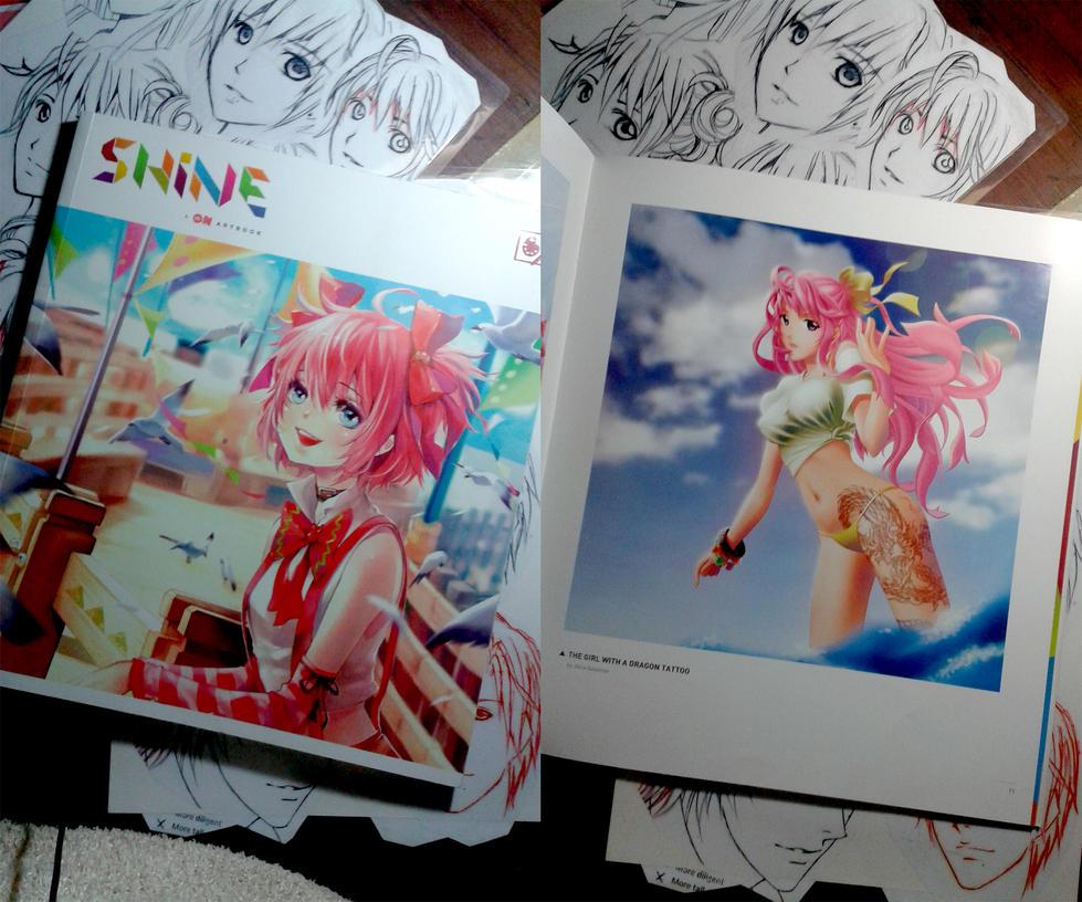 SHINE REON... SHINE... by Miyancaoi
