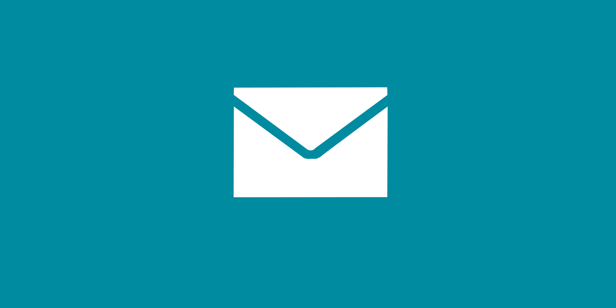how to add a email to mail windows8