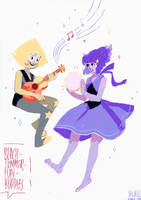 Summer SU hype ft. lapidot by sachcell