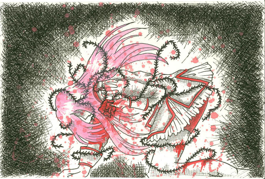 Rose Revolution by deuxia-devonair